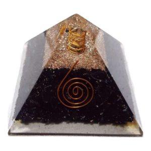 Piramide Orgonit